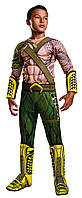 Карнавальный костюм Аквамен Мстители Марвел Marvel Avengers Aquaman Deluxe, фото 1