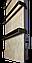 Керамический полотенцесушитель LIFEX ПСК600 (бежевый мрамор), фото 4