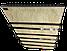 Керамический полотенцесушитель LIFEX ПСК600 (бежевый мрамор), фото 5