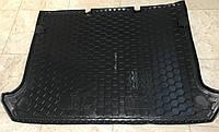 Коврик в багажник Fiat Doblo / Фиат Добло