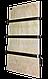 Керамический полотенцесушитель LIFEX ПСК600 (бежевый мрамор) Warm Towel, фото 4