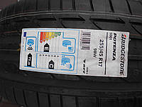 255/45 R17 98W RUNFLAT Bridgestone Potenza S001