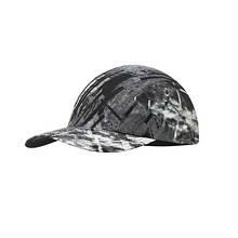 Кепка Buff Pro Run Cap r-city jungle grey