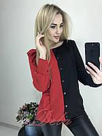 Рубашка женская ДЕ331, фото 1