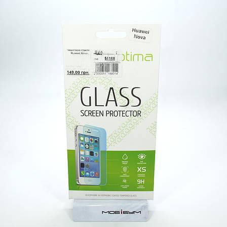 Защитное стекло Huawei Nova, фото 2