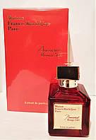 Парфюмированная вода Maison Francis Kurkdjian Baccarat Rouge 540 Extrait De Parfum 70 мл унисекс