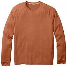 Футболка мужская Smartwool Merino 150 Baselayer Pattern Long Sleeve