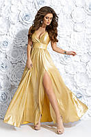 Платье женское, нарядное, длинное