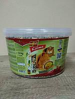 Полнорационный корм для морской свинки Vitapol Karma, 2 кг, фото 4