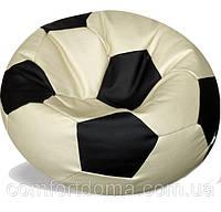 Кресло-мяч из тканей Jaguar, Kansas, Bella, Retro Cars  (АКЦИЯ)