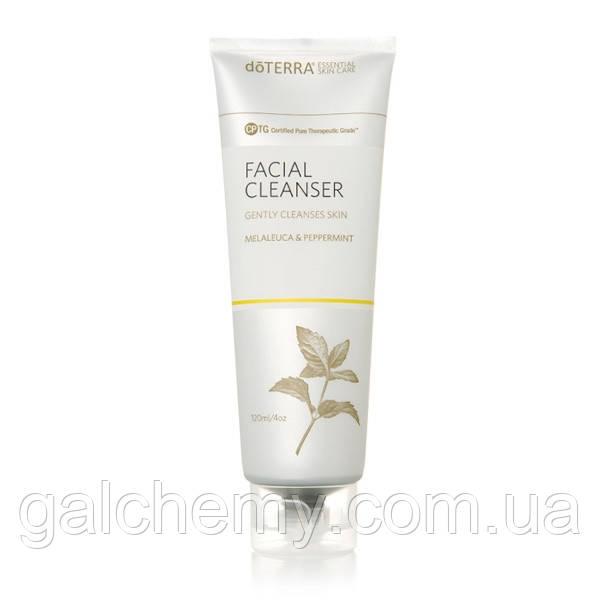 Essential Skin Care Facial Cleanser / «Уход за кожей» Очищающее средство для лица, 120 мл