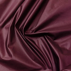Плащевая ткань лаке марсала