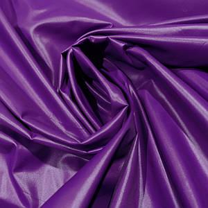 Плащевая ткань лаке фиолетовая