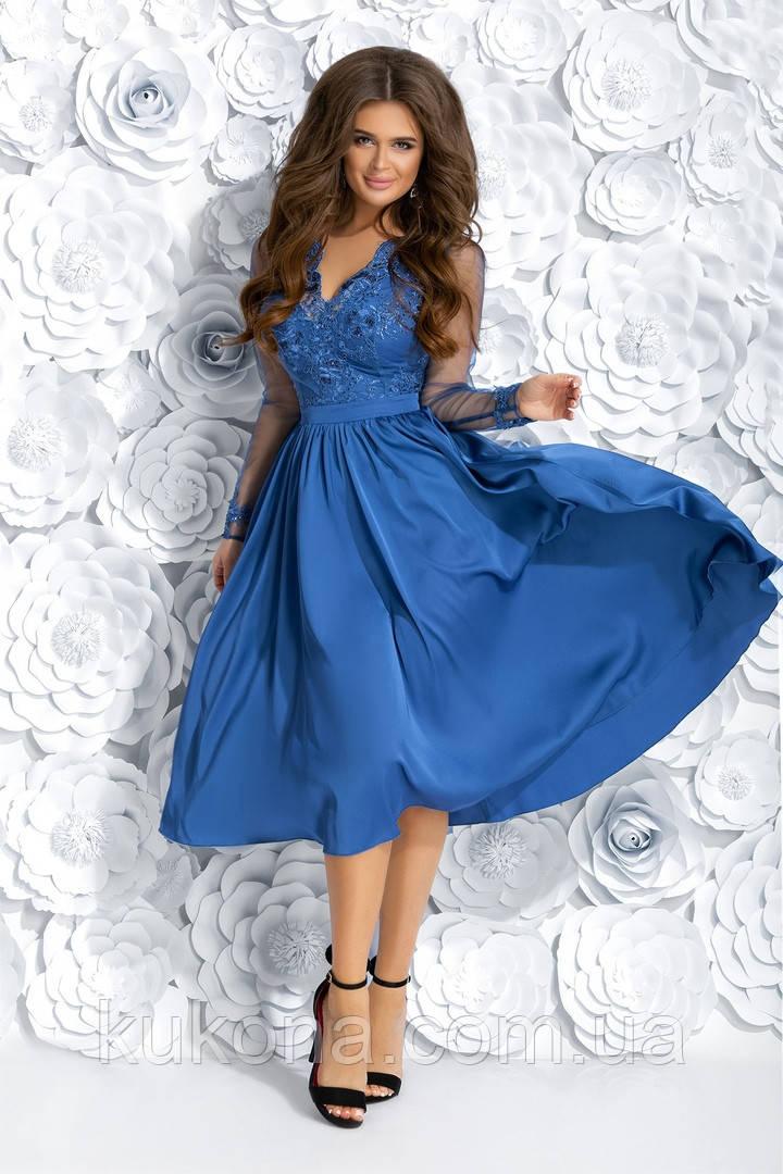 Платье женское, нарядное
