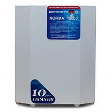 Стабилизатор напряжения NORMA HCH 12000