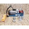 Подъёмник электрический Kraissmann SH 300/600 (высота подъема 10м/20м), фото 4