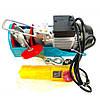 Подъёмник электрический Kraissmann SH 300/600 (высота подъема 10м/20м), фото 2