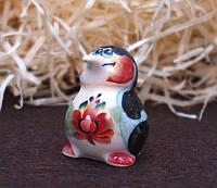 Керамическая фигурка Пингвин