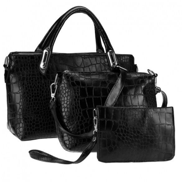 f5279bdce381 Набор сумок 3 в 1 AL5951: продажа, цена в Харькове. женские сумочки ...