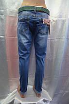 Джинсы женские Бойфренды  8168, фото 3