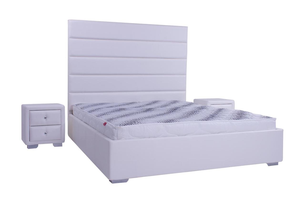 Кровать Zevs-M Титан