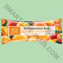 """Батончик """"Супер Манго Бар"""" - вкусный и полезный батончик со вкусом манго"""