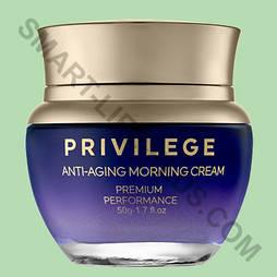 Privilege антивозрастной крем для лица и шеи омолаживающий дневной (Privilege Anti-Aging Morning Cream)