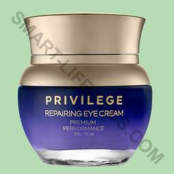 Privilege крем для кожи вокруг глаз (Privilege Repairing Eye Cream) - антивозрастной, восстанавливающий