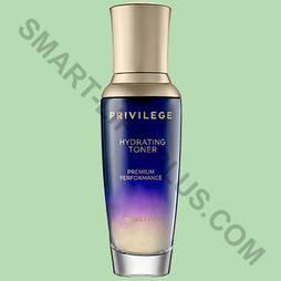 Privilege Тоник для лица увлажняющий (Privilege Hydrating Toner) - натуральный тоник для ухода за лицом