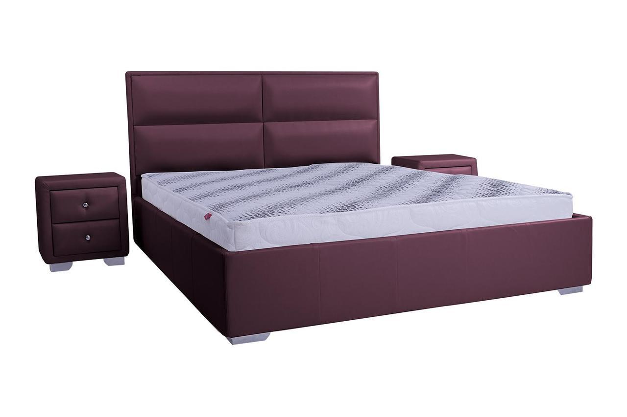 Ліжко Zevs-M Камалія