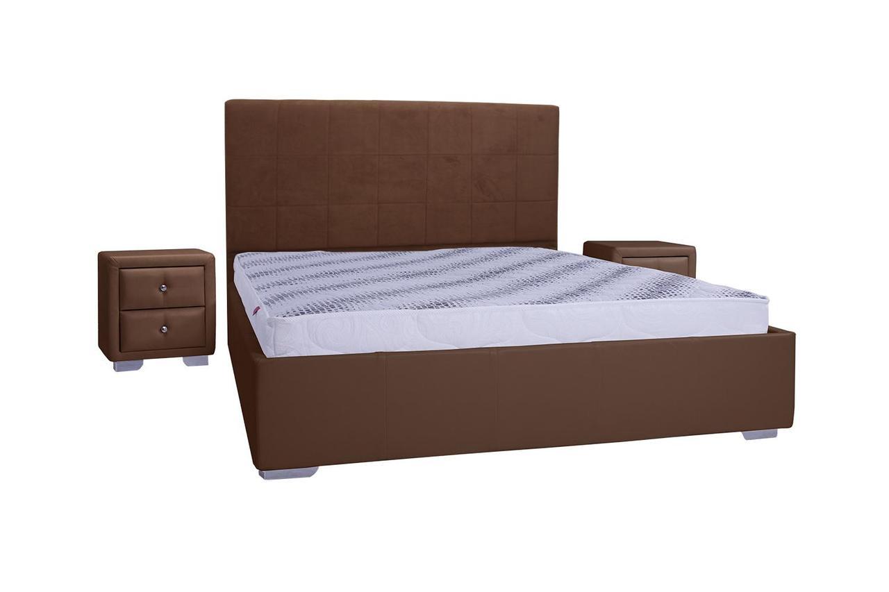 Ліжко Zevs-M Стелла