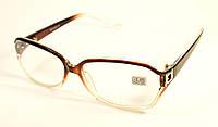 Жіночі окуляри для зору (8089 кор), фото 1