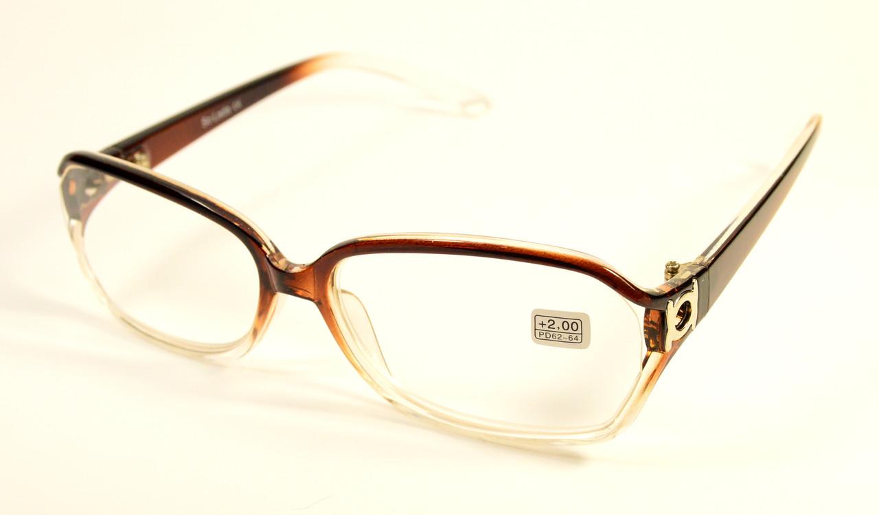 Жіночі окуляри для зору (8089 кор)