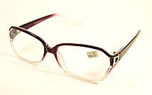 Женские очки для зрения (8089 ф)