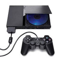 Как узнать чипованная Playstation 2 (PS2) или нет