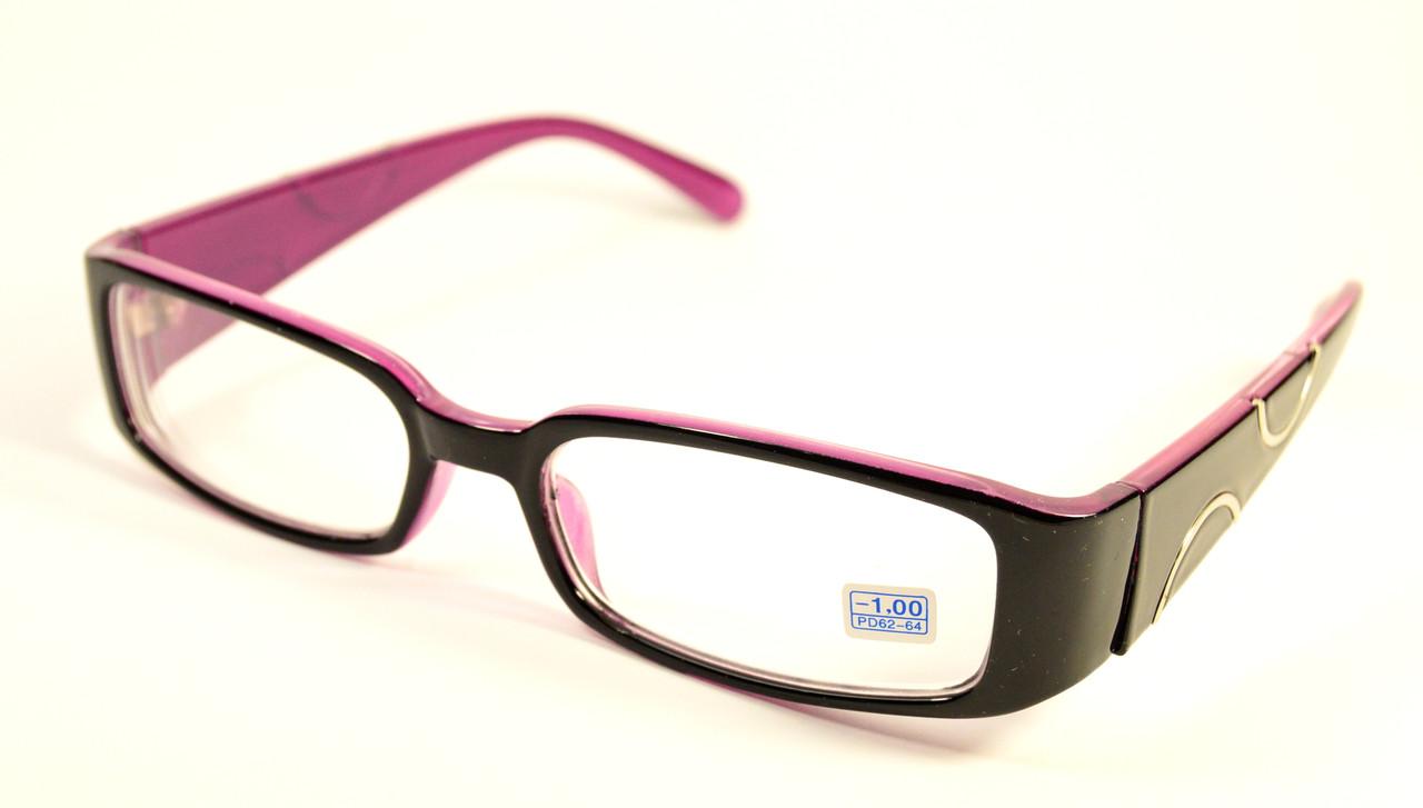Жіночі окуляри для зору (ч 2195-ф)