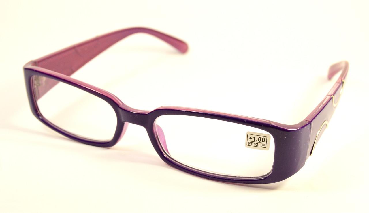 Женские очки для зрения (2195 ф)