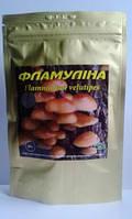 """Дана Я """"Фламмулина"""" бархатистая или зимний опёнок""""- натуральный гриб в пакетиках (15саше пакетов)"""
