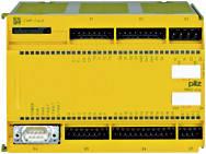 773120 Контролер безпеки PILZ PNOZ m2p base module press function