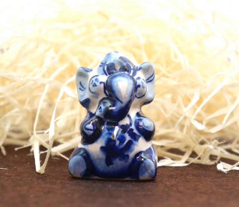 Фигурка декор Слон