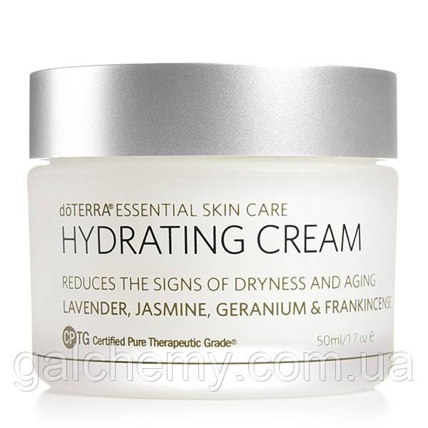 Essential Skin Care - Hydrating Cream / «Уход за кожей» Увлажняющий крем, 50 мл