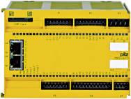 773126 Контролер безпеки PILZ PNOZ m3p ETH, фото 2