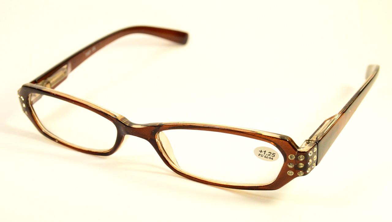Жіночі окуляри для зору (7007 кор)
