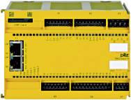 773113 Контролер безпеки PILZ PNOZ m0p ETH , фото 2
