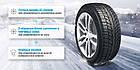 Зимняя шина 235/60R18 103T Hankook Winter I*Cept X RW10, фото 2