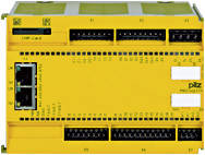773123 Контролер безпеки PILZ PNOZ m2p ETH