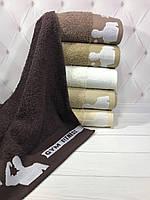 Полотенца махровые, SWEET DREAMS Турция, 50 х 90 см., фото 1