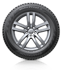 Зимняя шина 235/60R18 103T Hankook Winter I*Cept X RW10, фото 4