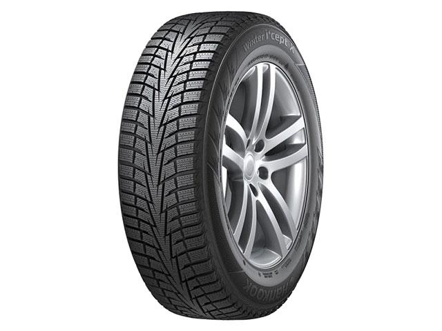 Зимняя шина 235/60R18 103T Hankook Winter I*Cept X RW10