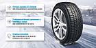Зимняя шина 265/60R18 110T Hankook Winter I*Cept X RW10, фото 2